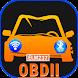 OBD2 & ELM327 - Scan & Clean Fault Codes