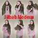 Tutorial Hijab Modern New 2016 by dody develop
