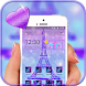 Classy Paris Hug Eiffel Theme by Android Theme Studio