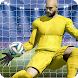 Soccer Players:Goalkeeper game by Games Just Studio