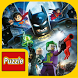 Puzzle LEGO Marvel Heroes by maniac puzzle