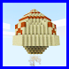Breaking Shards Skyblock. Map for Minecraft by FlorenceG