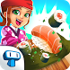 My Sushi Shop - Japanese Food Restaurant Game by Tapps Games