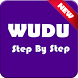 Step by Step Wudu/Ablution by Guided Keys