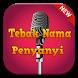 Kuis Tebak Nama Penyanyi by Bate Interactive