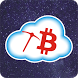 Bitcoin Cloud Mining! by AppVista Developers