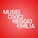 Musei Civici di Reggio Emilia by Parallelo Srl