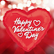 Happy Valentine's Day 2018 ( wishes & images )FREE by Abujayyab