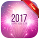 Happy New Year 2017 Wishes SMS by soula developer