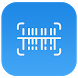 QR and barcode scanner and generator for Android by MCC Products