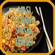 Nasi Goreng Spesial Cornet by ImamStudio