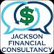 Jackson Financial Consultancy by Technopreneur's Resource Centre Pte Ltd