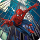 Super Spider City Battle by Digital Royal Studio