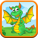 Dragons Game: Kids - FREE! by EpicGameApps