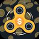 Spinner / Кейсы с деньгами