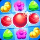 Bubblegum Bump by Cookie Crush Games
