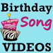 Birthday Wishing Songs Video (Happy Bday HBD Geet) by Ronak Chudasama 1890