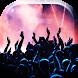 Amazing Rock Concert Live by Jasper Champion