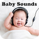 Baby Sounds, Calls & Ringtones by Wizitech
