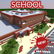 School for Minecraft PE by Smoir