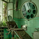 abandoned mental asylum lwp by Dark cool wallpaper llc