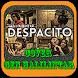 Despacito song lyrics.(Cover Gen Hlilintar) by berkah andromo