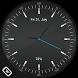 Tilt Watch Face by DroiipD Watch Faces