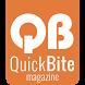 Quick Bite Magazine by Pocketmags.com