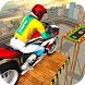 City Bike Stunt Parking Adventure by Tech 3D Games Studios