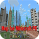 Map for Minecraft PE by Miner Game