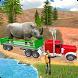 Animal Safari Transport Truck 2018 by Curvee Tech