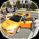 Crazy Valet: Parking simulator by Game Pixels Studio