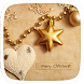 Golden Merry Christmas Theme by Featuredtheme