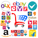Online shopping India All In 1 by BestAppsInWorld