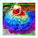 beautiful wedding dress design by fidetainment