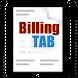 Billing Tab by WinWorld Technosoft