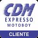 CDM Expresso - Cliente by Mapp Sistemas Ltda