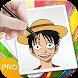Learn To Draw One Piece Pro by BestDv