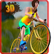 Bicycle Rider Offroad Race 3D by Bleeding Edge Studio