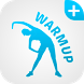 5-Minute Energizing Warmup + by Free Workouts
