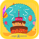 Birthday Invitation Maker by Magic Android