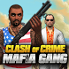 Clash of Crime Mafia Gang by GAMAX GAMES