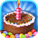 Birthday Cake! - Crazy Cooking by Kids Food Games Inc.