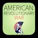 American Revolutionary War by Mayur Naidu Developers