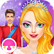 Prom Queen Salon: Girls Games by TNN Game
