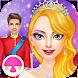 Prom Queen Salon: Girls Games