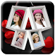 3D Photo Collage Maker Pro by Photo Fire Apps
