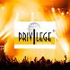Privilege Web Radio by Taaqui Desenvolvimento
