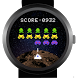 Invaders Watch Lite by Virtual GS
