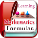 Learn Mathematics Formula and GRE Math Prep by Hasyim Developer